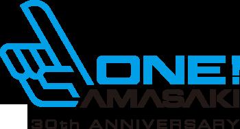 ONE! AMASAKI 30th ANNIVERSARY